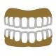 歯茎の黒ずみを<br />改善したい
