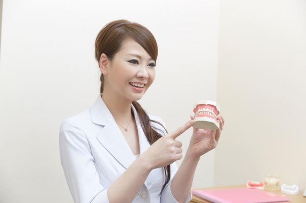 様々な学会に所属する専門の歯科医師が在籍