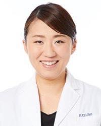 江渡 羽純 女性歯科医師