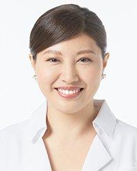 内藤 聡美 女性歯科医師