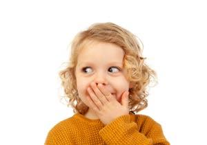 子供がガミースマイルになるとどんなデメリットがある?