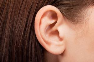 耳介軟骨移植とは