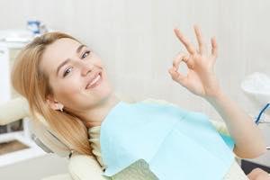 セラミックインレーを装着した歯がしみる場合の5つの対処法