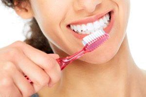 歯周病にかかりやすい人の特徴