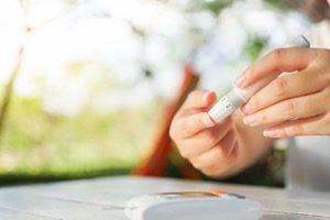 歯周病と糖尿病との関係