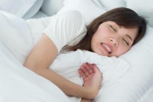 ボトックス療法による歯ぎしり・食いしばりの治療モニター