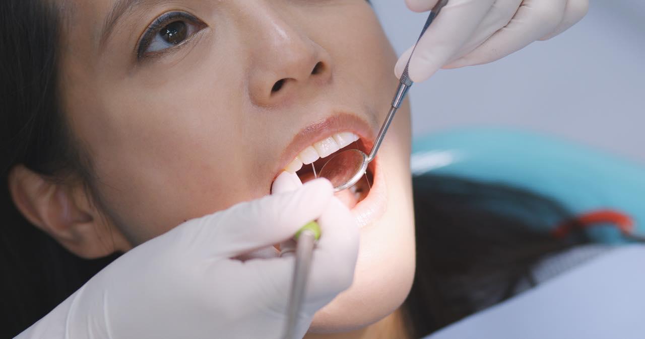 歯肉増殖症とは?【原因・症状・治療】